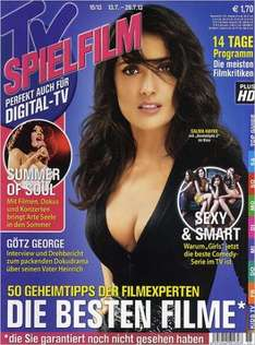 """""""Stirb langsam 1-5"""" Blu-ray Box + TV Spielfilm Abo für 37€"""