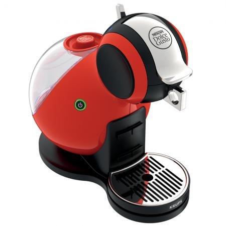 Krups Nescafé Dolce Gusto Melody 3 KP 2205  in rot für nur 53,49 EUR inkl. Versand