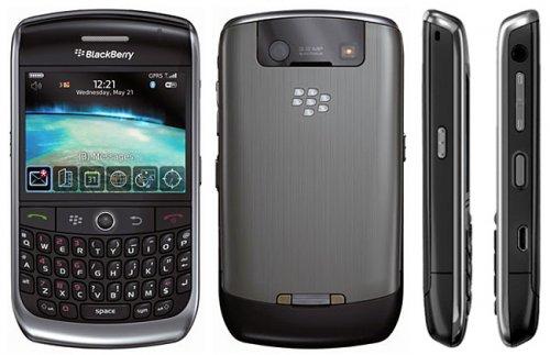 BlackBerry Curve 8900 (refurb - A-Ware) für 66,90 € @ DC