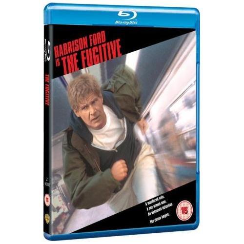 Blu-ray - Auf der Flucht (The Fugitive) für €6,27 [@Wowhd.co.uk]