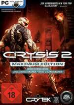 [Download] Crysis 2: Maximum Edition @ McGame
