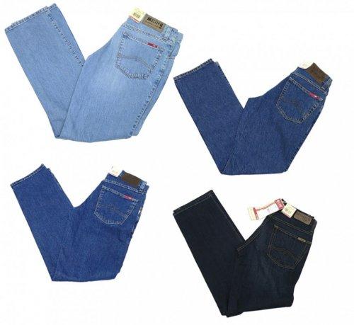 MUSTANG Jeans Herren Tramper & Big Sur - 4 Modelle für je 33,33€ frei Haus @Ebay WoW