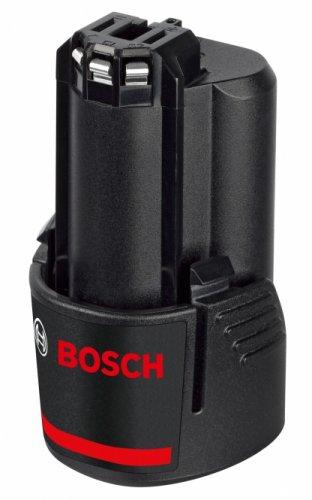 Bosch Ersatzakku Akku 10,8V 1,5Ah Li-Ion für nur 22,50 EUR inkl. Versand
