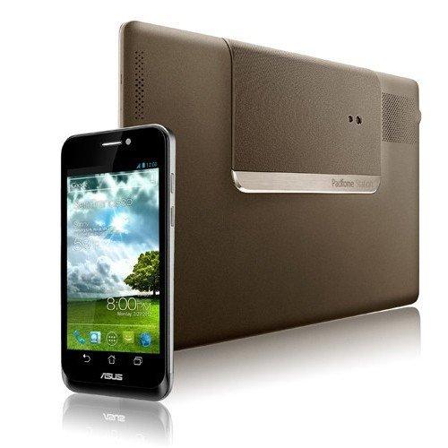 Asus PadFone (10,1'' Tablet + Smartphone) 1. Gen. für 329€ bei Ebay/Avides (Ausstellungsware wie neu)