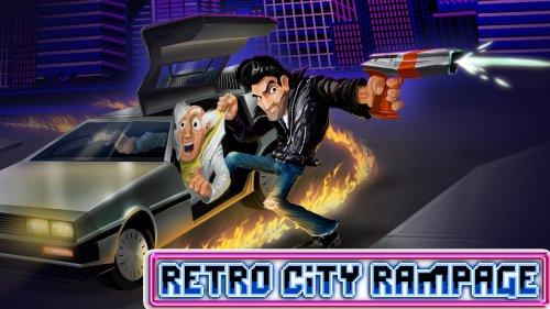 [Steam / DRM-frei]  Retro City Rampage