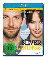 [Blu-ray] Silver Linings @ Weltbild