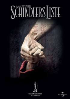 [Blu-ray] Schindlers Liste – Limited Deluxe Edition