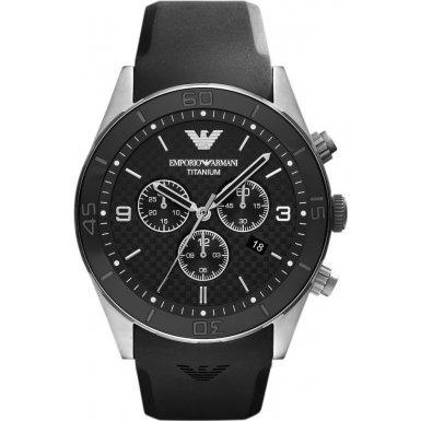 Emporio Armani Herren-Armbanduhr XL für nur 254,52 EUR inkl. Versand