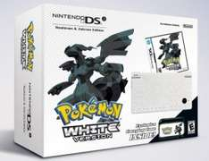DSi Pokémon Edition Bundle [Amazon WHD]
