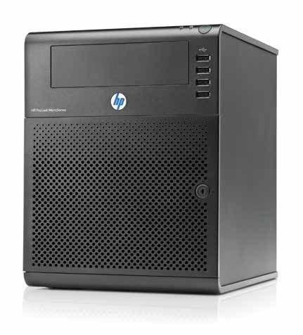 [ONLINE] HP ProLiant MicroServer N54L