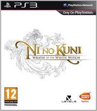 Ni No Kuni - Der Fluch der weißen Königin für 22,94 EUR inkl. versand @ Zavvi