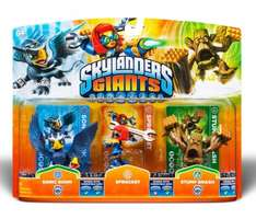 [offline] Skylanders: Giants - Triple Pack C @Rossmann
