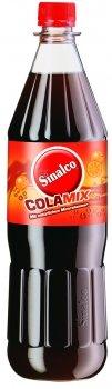 Sinalco Cola Mix  Rewe [Lokal, Düsseldorf]