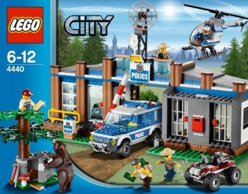 [offline] diverse Spielwaren (Lego, Playmobil und co) mind 50% reduziert @ Rossmann