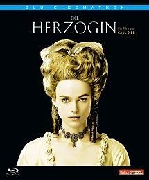 [Blu-ray] Die Herzogin - Blu Cinemathek