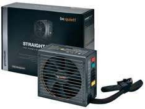 Be Quiet Straight Power E9-CM 480W 75,83 EUR