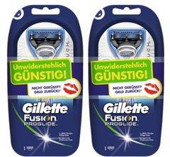 """[real/offline] Gilette Fusion Pro Glide aus der """"Unwiderstehlich Günstig!""""-Aktion durch P&G Coupon und real Familymanager-Coupon (Payback!) mit 1,01€ Gewinn"""
