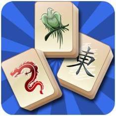 [Android] All-in-One Mahjong kostenlos @Amazon App-Shop