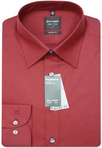Olymp Level-5 Hemden bei excellent-hemd.de für 29€ evtl. Versand