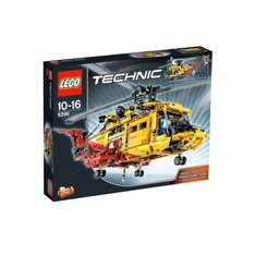 LEGO Technic 9396 - Großer Helikopter für nur 66,21 statt 89,99