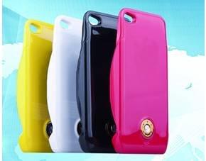 Power Cases für iPhone 4 & 5 und Samsung Galaxy S3 & S4  für 19,99 € @ MeinPaket