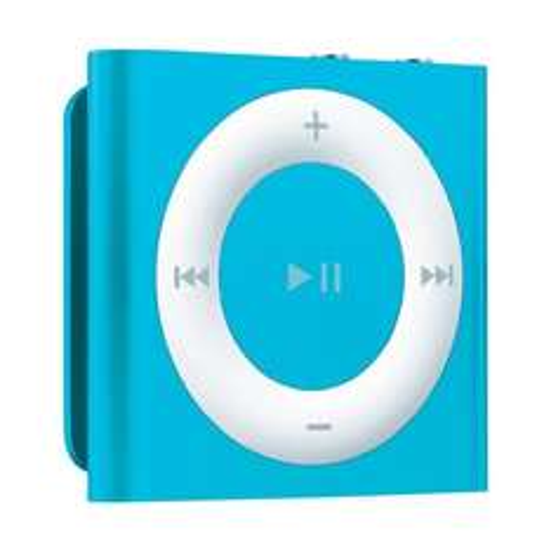 [CONRAD] Apple iPod shuffle 2 GB für 34-39€