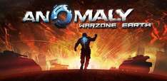 [Steam] Anomaly: Warzone Earth kostenlos