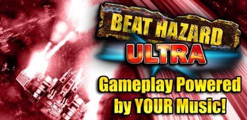 [Google play] Beat Hazard Ultra