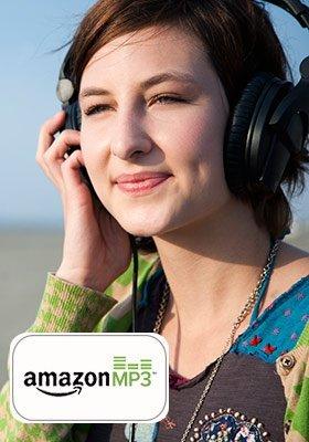 Gratis 2£ (2,31€) Gutschein - kostenlose Lieder, Alben sichern @Amazon MP3 UK