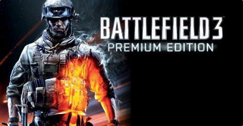 Battlefield 3 Premium Edition für 13,01€ und BF 3 Premium (ohne Hauptspiel) für nur 9,70€ @Amazon.com