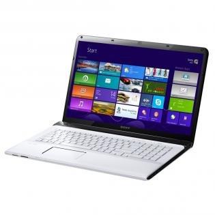 """Sony SVE1713A6EW Notebook 17,3"""" - @ OTTO"""