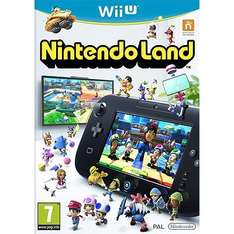 Nintendo Land (Wii U) für EUR 23,07 @ www.thegamecollection.net (25 %) + Batman