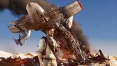 Naughty Dog Sale im PlayStation Store - Crash Bandicoot- und Uncharted-Reihe im Angebot