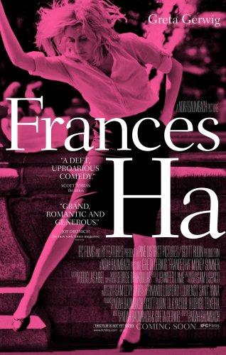 "Komplett kostenlos ins Kino zu ""Frances Ha"" am 22.07.2013 um 20:00 Uhr (Anm. ab 16.7.)"
