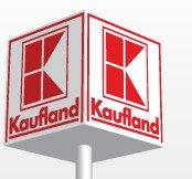 [Lokal] Ein ganzer Karton.... @Kaufland Neckarsulm