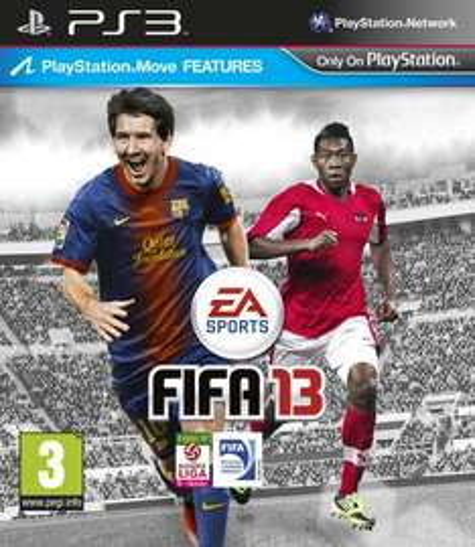 FIFA 13 für PS3 [ Kaufland ]