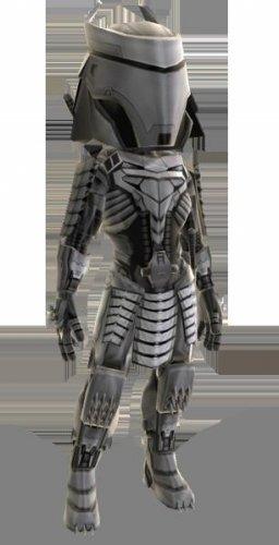 Samurai Suit Xbox Avatar @FB