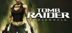 Tomb Raider: Underworld für 80 Cent @ Steam