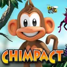 [Amazon App Shop] Chimpact - Gratis App des Tages