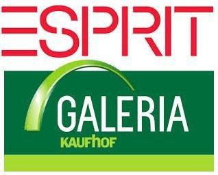 galeria-kaufhof.de - 20% Rabatt auf Esprit Uhren + Schmuck - nur heute
