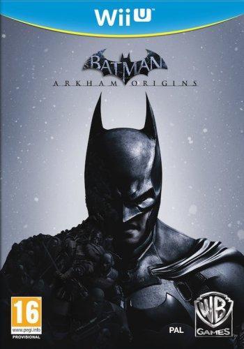 Batman: Arkham Origins Wii U nur 24,27€