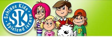 Schlaue Kids Lernspiele 1 Woche gratis nutzen