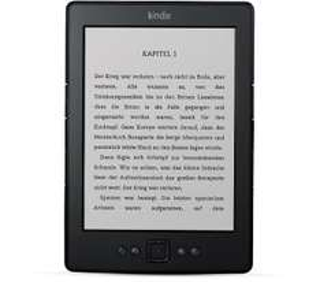 Saturn Aachen - Kindle Ebook Reader mit WIFI 39 Euro nur am 15.07.