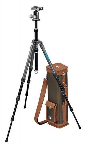 Gitzo Stativ Sets: Vintage Kit Serie 1 für 385,75 € (Idealo: 482,10 €) und Serie 2 für  442,80 € (Idealo: 534,00 €) @Amazon.de Marketplace und Amazon.fr