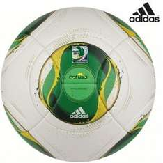 Confederations Cup 2013: adidas CAFUSA OMB Spielball - 74,50€ statt 129,95€
