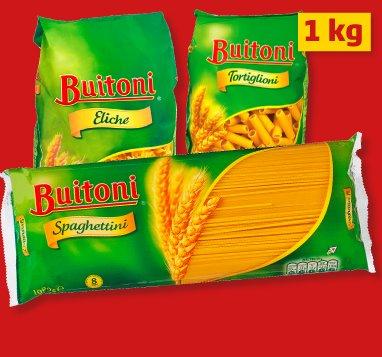 Penny deutschlandweit  BUITONI Pasta 1,11€ / KG  am kommenden Framstag