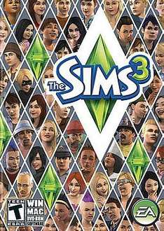 The Sims 3 @ ORIGIN (US) für $5.00 (ggf. + $0.31 TAX)