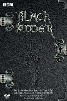 Blackadder Gesamtausgabe @ amazon.de