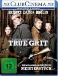 [Blu-ray] True Grit für 7,97 € inkl. VSK @Amazon
