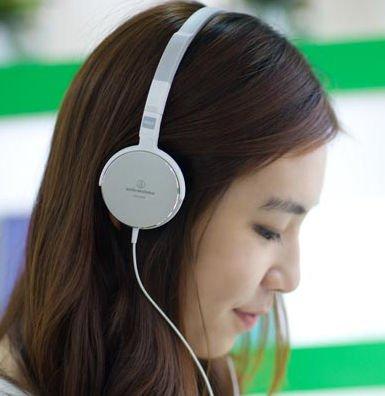 Audio Technica ATH-ES55 günstig aus UK